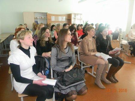Первый фестиваль педагогического мастерства работников дошкольного образования.